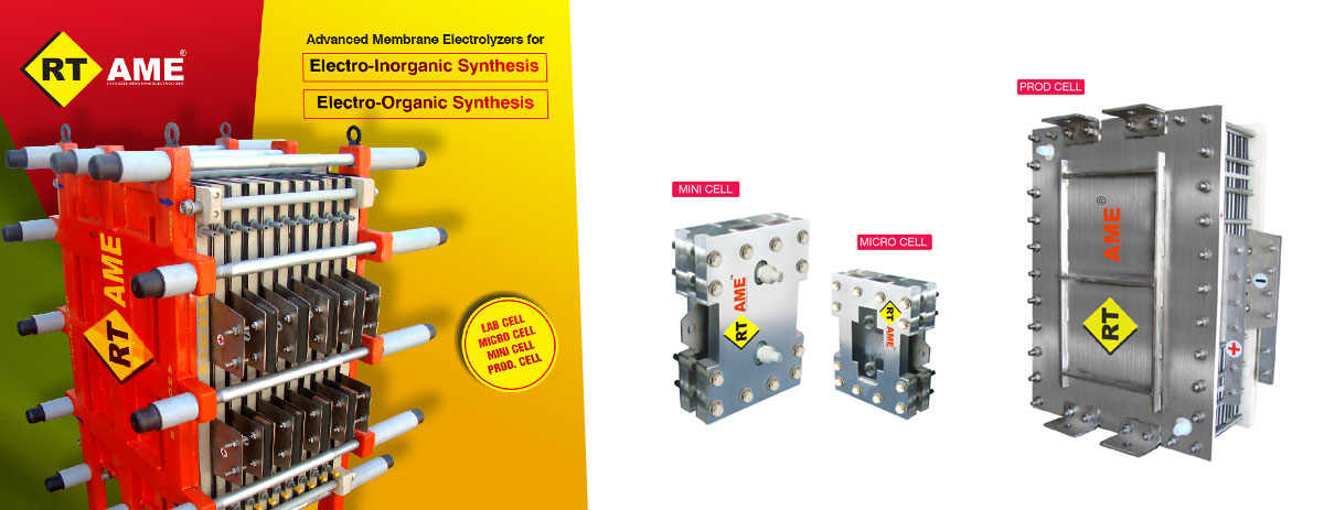 Advanced membrane Electrolyzer Models